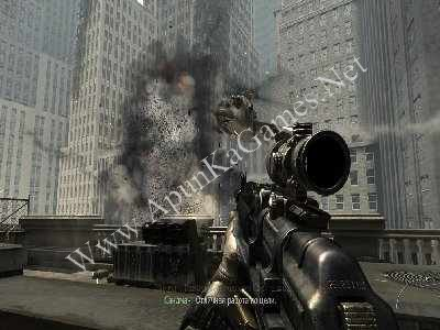 call of duty modern warfare 3 download for pc apunkagames