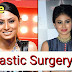 Top 10 Incredible Plastic Surgery Of Indian TV Actresses