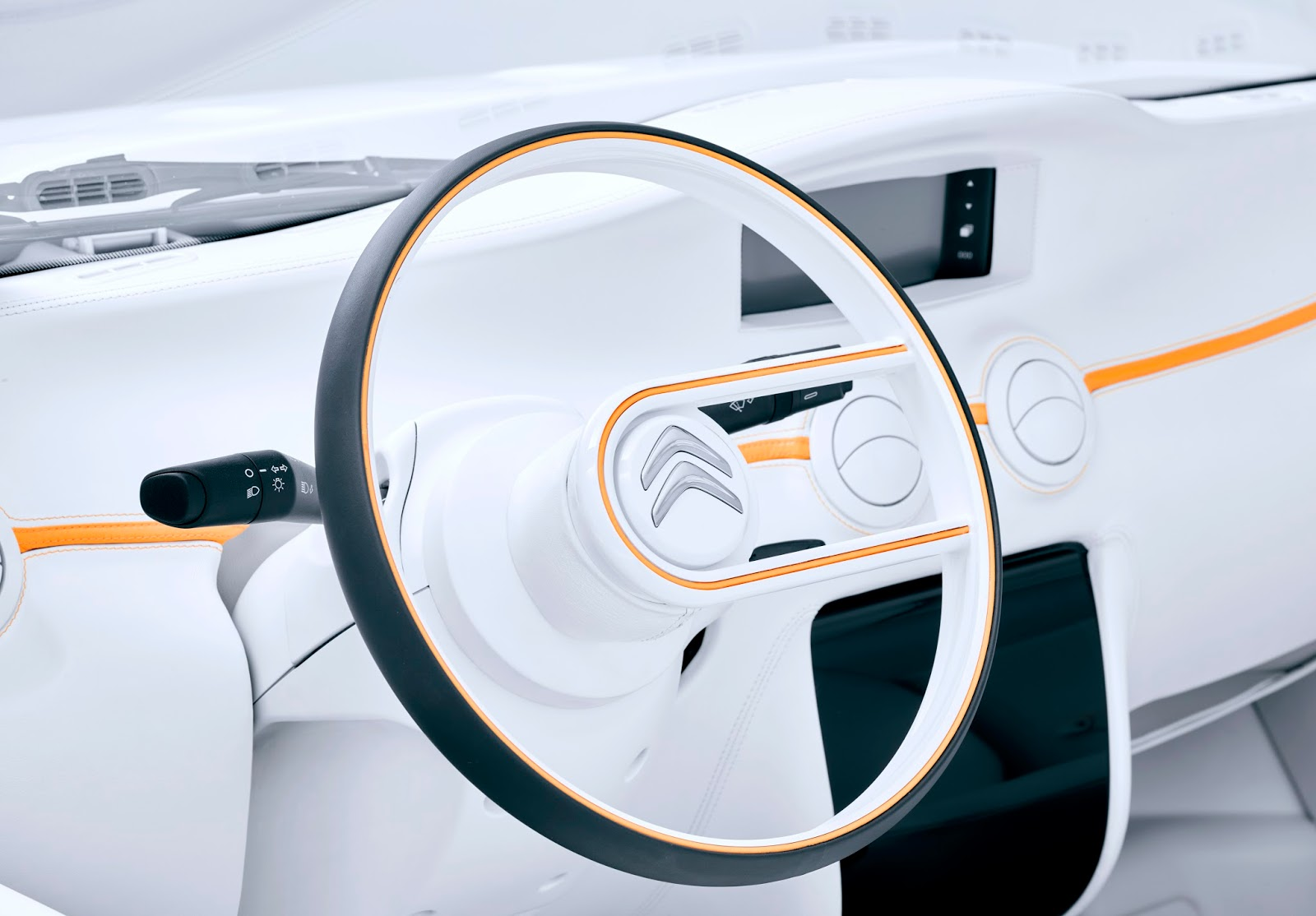 CL 16.021.007 Με 5 Παγκόσμιες Πρεμιέρες η Citroën Στο Σαλόνι Αυτοκινήτου της Γενεύης