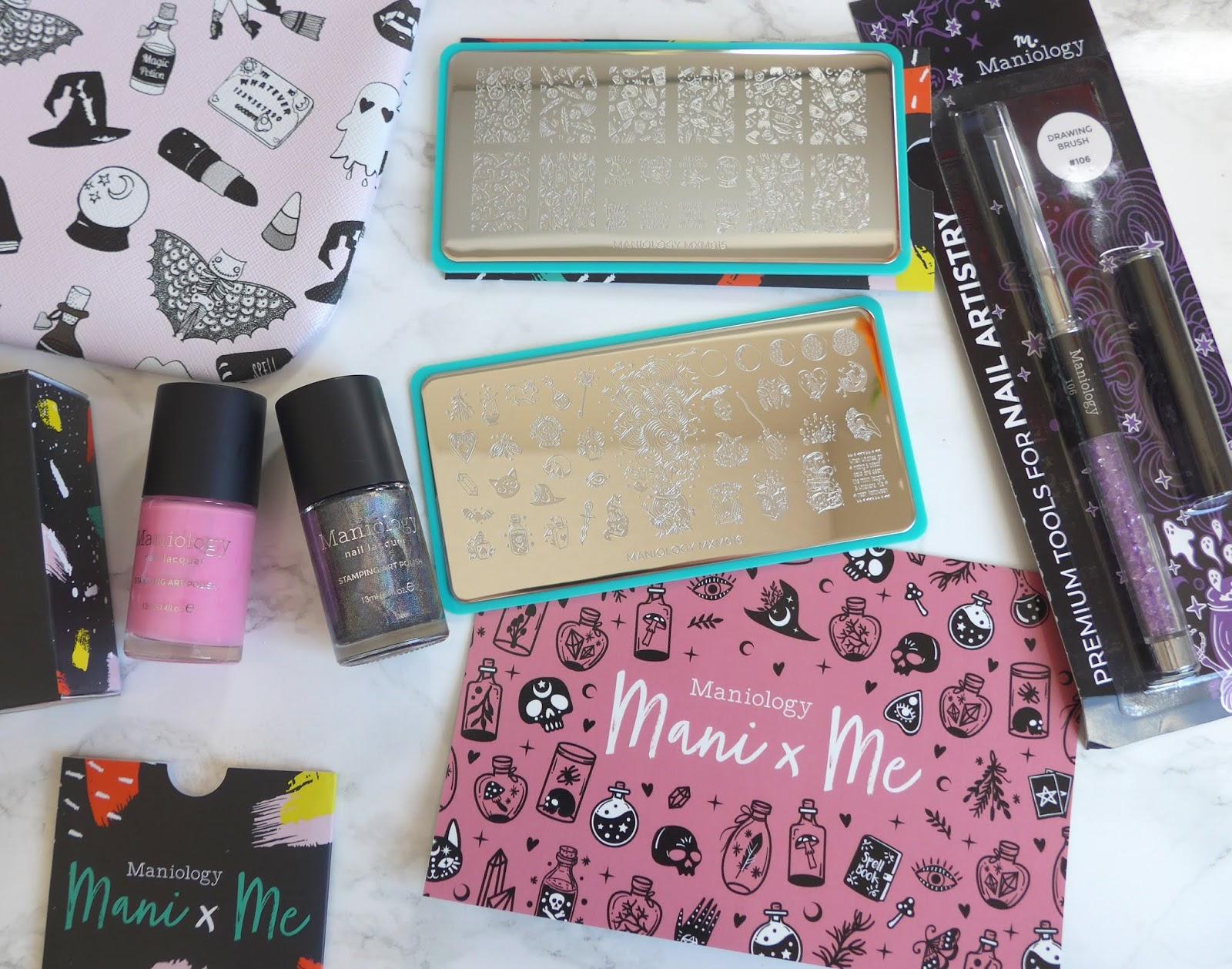 hocus pocus mani x me monthly mani box