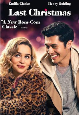 Last Christmas [2019] [DVD R1] [Latino]