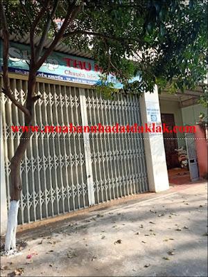 Bán nhà Nguyễn Khuyến Buôn Ma Thuột 4 tỷ