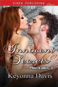 Innocent Secrets by Keyonna Davis