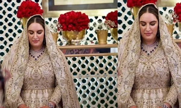 It is an Honor to Make a Pair for Bakhtawar Bhutto: Designer Warda Saleem
