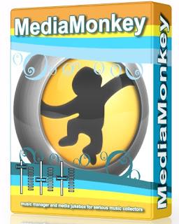 MediaMonkey Portable