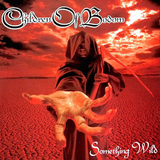 Pochette de Children of Bodom - Something Wild