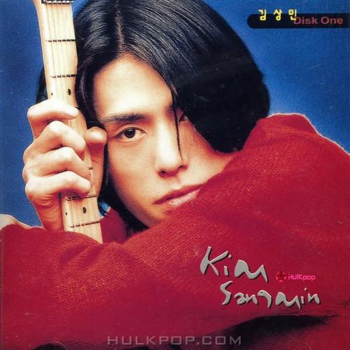 Kim Sang Min – Vol.1 Until…