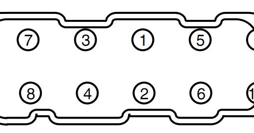 Ajuste de Motor: Chevrolet Luv 2.3