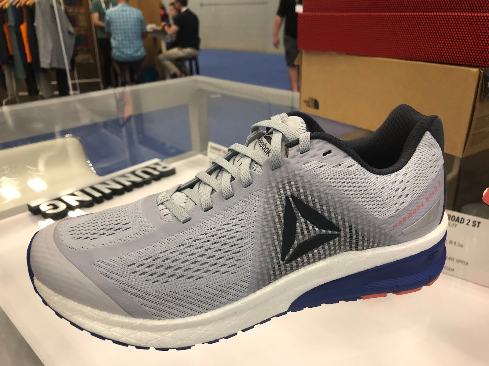 The Harmony gets Floatride Energy Foam (white layer above) to lighten the  shoe and give it response 93e42d07f