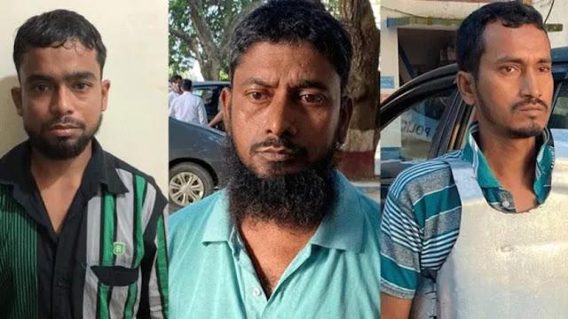 ब्रेकिंग: केरल और बंगाल में NIA की बड़ी कार्रवाई, अलकायदा से जुड़े 9 आतंकी गिरफ्तार