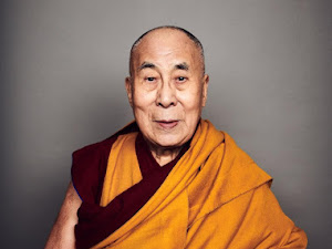 His Holiness the Dalai Lama's Message for Earth Day