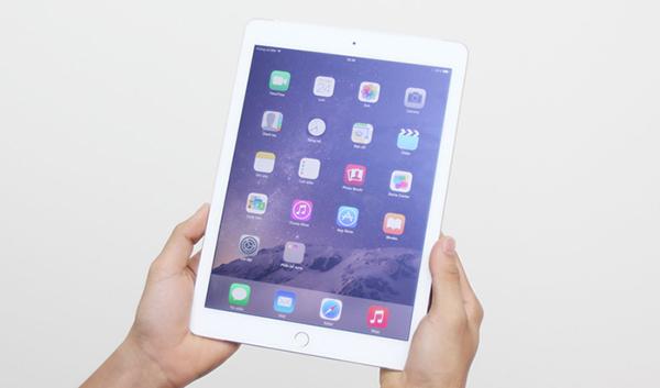 Có nên lựa chọn iPad Air 2 cũ giá rẻ