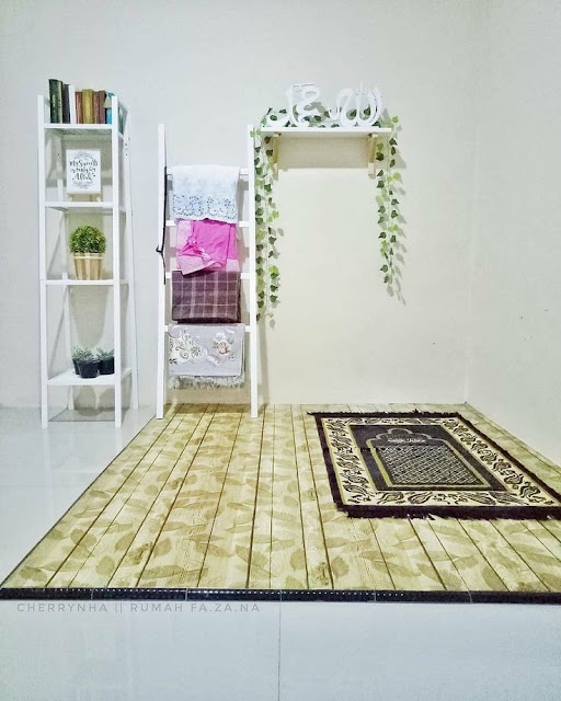 Islamic Prayer Room Design