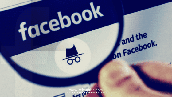 Cara Melihat Orang yang Sering Melihat FB Kita