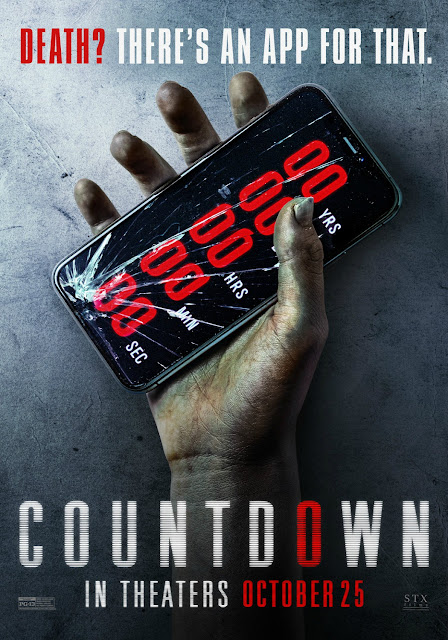 Countdown Horror 2019
