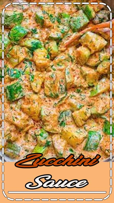 It's zucchini season and you've got to try this recipe! Fresh, flavorful, and so versatile, this Zucchini Sauce pairs well with pasta, quinoa, rice, and many other grains. If you are looking for a filling and tasty vegetarian lunch/dinner, you've come to the right place! FOLLOW Cooktoria for more deliciousness! #zucchini #lunch #dinner #vegetarian #easyrecipe #keto #ketosis #lowcarb #recipeoftheday #ketodinner