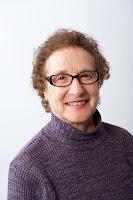 Headshot of Dr. Gloria Leon
