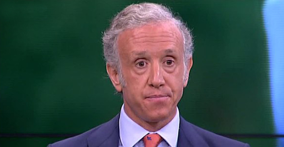 Eduardo Inda declara como imputado por vincular a GARA con ETA