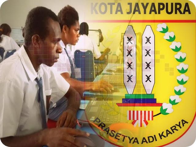 Ombudsman Pantau Pelaksanaan UNBK di Kota Jayapura