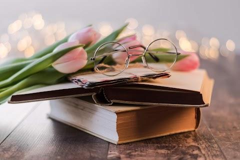 Jak czytać więcej? - 5 sposobów na częstsze czytanie książek!