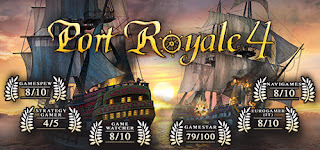 download Port Royale 4 Extended Edition MULTi8-ElAmigos