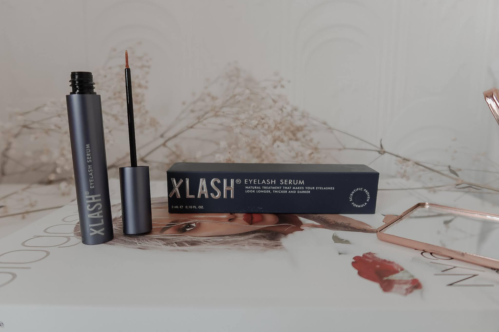 Xlash Eyelash Serum: A Review