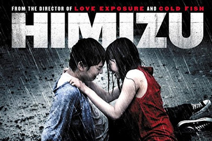 Himizu / ヒミズ (2011) - Japanese Movie