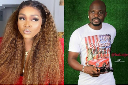 You Are A Disgrace To Nollywood – Mercy Aigbe Slams Baba Ijesha, Says The Fact That There's No Evidence Doesn't Mean He Is Not Guilty