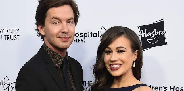 Know About Colleen Ballinger's Fiance, Erik Stocklin; Wiki, Biography, Age, Height, Net worth