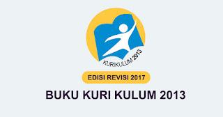 Buku Kurikulum 2013 Revisi 2017 SD/MI Kelas 5 Semester 1 dan 2
