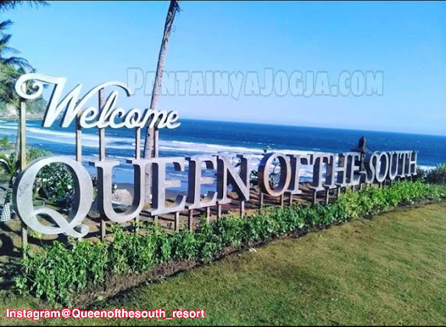 queen of the south resort
