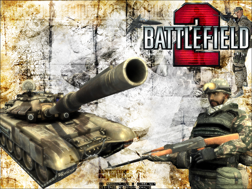 Battlefield 2 Full Version Game For Pc Free Download