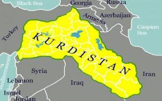 فضيحة الفضائح : امريكا تدعم استفتاء كردستان بشكل سري و تضحك على حكومة العبادي !