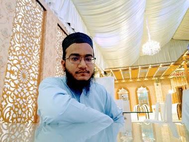 Molana Anwar Khalid North Nazimabad Karachi Teacher Profile