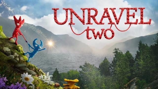 الكشف رسميا عن لعبة Unravel Two و اللعبة متوفرة الأن !