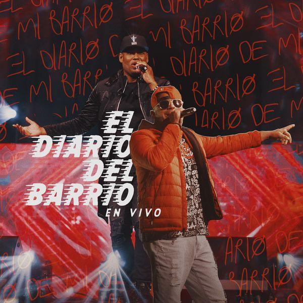 Travy Joe – El Diario Del Barrio (En Vivo) (Feat.Manny Montes) (Single) 2021 (Exclusivo WC)
