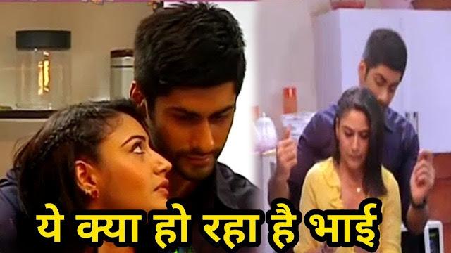 WOW! Sid and Ishani's kitchen romance to go beyond imagination in Sanjivani 2