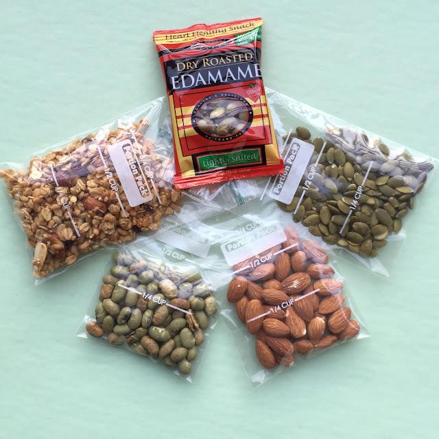 Beauty101bylisa Gluten Free Vegan Snack Ideas With Protein