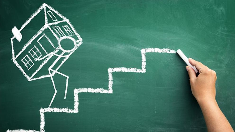 Cómo afecta el coronavirus al mercado inmobiliario y de hipotecas