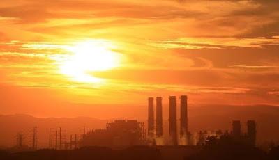 Pemanasan Global Sudah Melebihi Titik Tak Bisa Dikembalikan