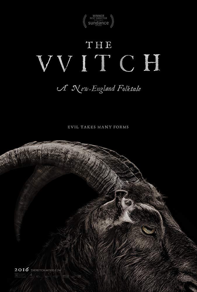 """""""The Witch"""": 10 datos curiosos de la cinta de brujería y terror sobrenatural"""