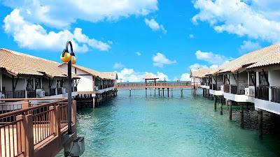 Resort di Port Dickson