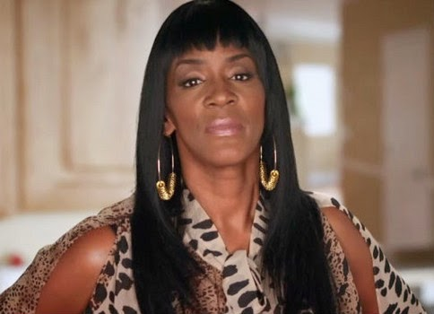 Momma Dee Has A Tooth Malfunction During Performance Real Reality