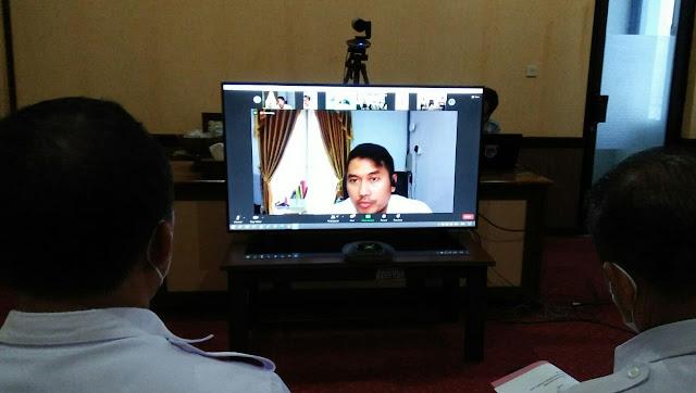 Rencana Pembangunan Stasiun Pemancar TVRI Digital di Sinjai, Bupati ASA Harap LPPL lokal Diberi Akses