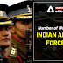 Number of Women in Indian Armed Forces