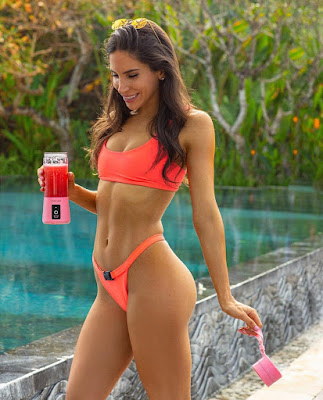 Top 10 Richest Female Instagram Fitness Models 2020 | Beingfitaholic