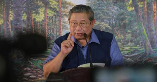 Desak Ahok Diproses Hukum, SBY Dianggap Intervensi Kasus Ahok