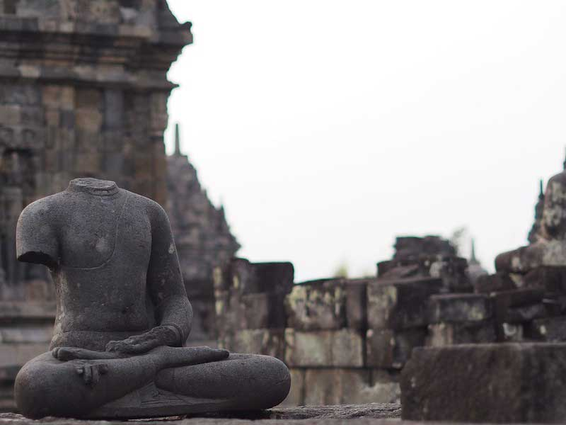 Fasilitas Wisata dan Harga Tiket Sewu Temple