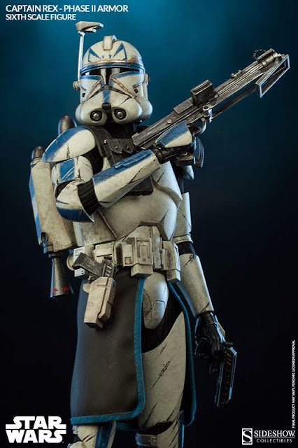 toyhaven: Preview Sideshow Collectibles Star Wars Clone ...