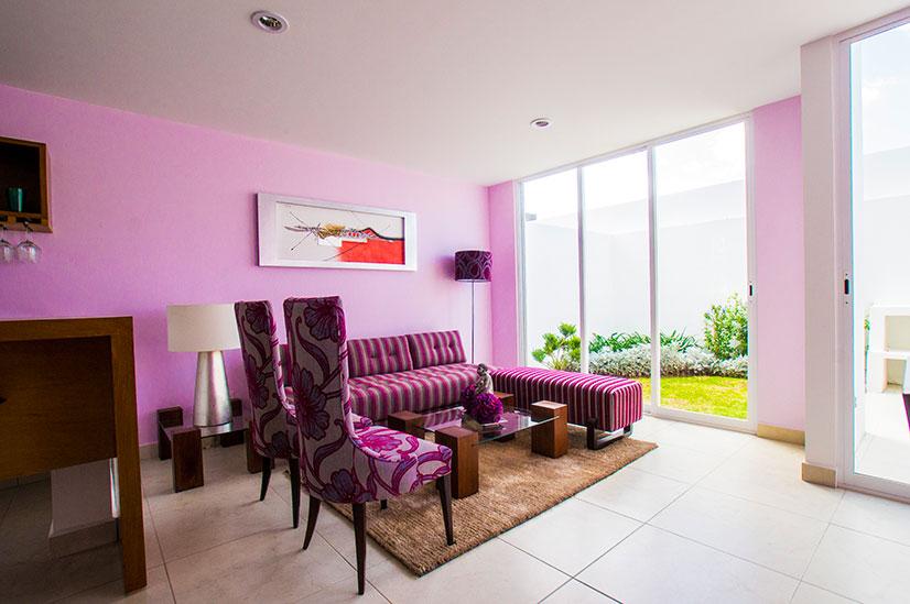 Como decorar mi casa blog de decoracion el color rosa y for Decoracion de interiores blog